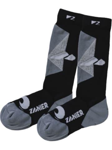 Zanier Kinder Socken ZNOWMAN OCK