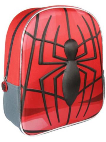 Cerda 3D-Kinderrucksack Spider-Man