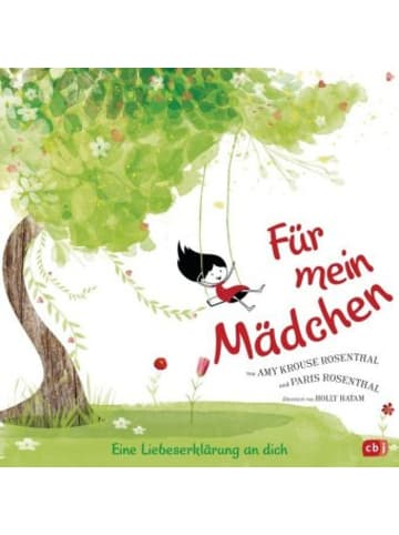 Cbj Verlag Für mein Mädchen