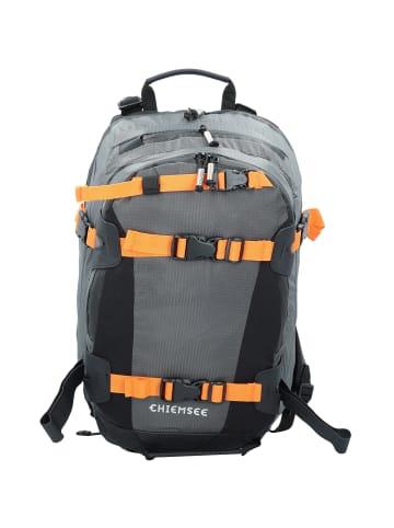 Chiemsee Ski Backpack Rucksack 44 cm in ebony
