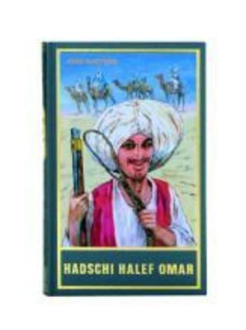Karl-May-Verlag Hadschi Halef Omar