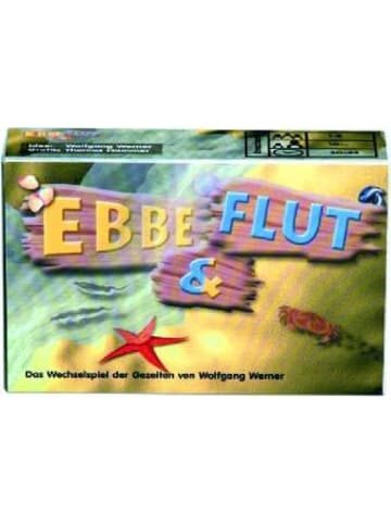 Adlung Spiele Ebbe & Flut (Kartenspiel)