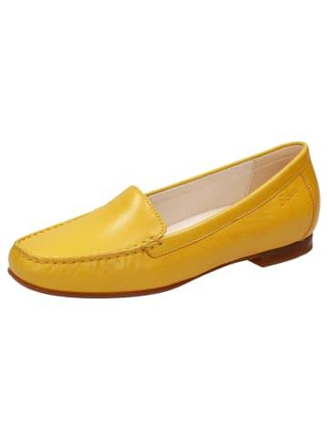 Sioux Slipper Zalla in gelb