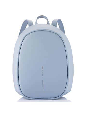 XD Design Elle Fashion City Rucksack 29 cm in light blue