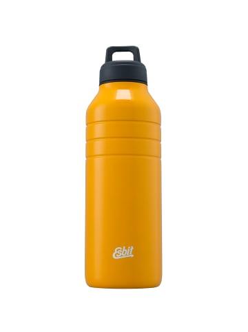 Esbit Majoris Trinkflaschen in gelb
