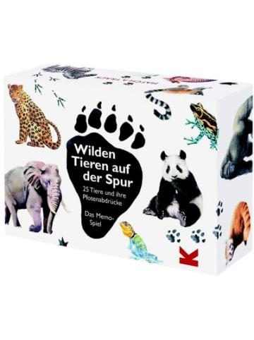 Laurence King Verlag Wilden Tieren auf der Spur