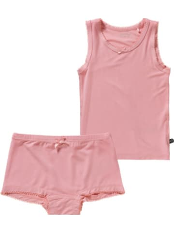 Minymo Unterwäsche Set BAMBOO Unterhemd + Unterhose