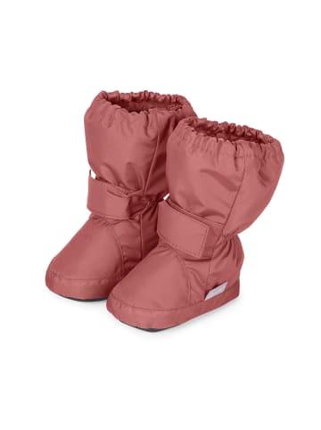 Sterntaler Baby-Schuh in rosa