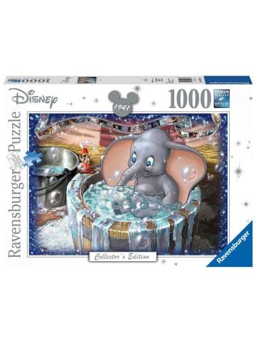 Ravensburger Ravensburger 1000 Teile Puzzle: Dumbo