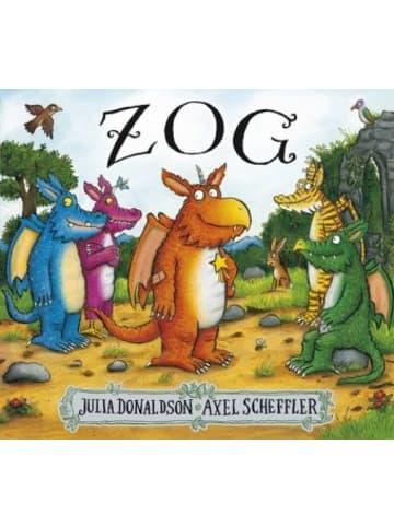 Scholastic UK Zog