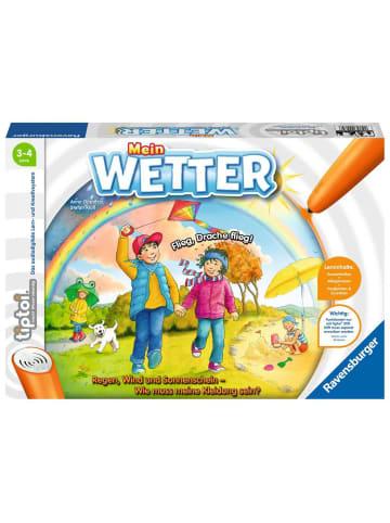 Tiptoi Tiptoi Spiel Mein Wetter