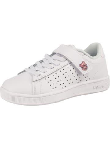 K-SWISS Kinder Sneakers Low COURT CASPER