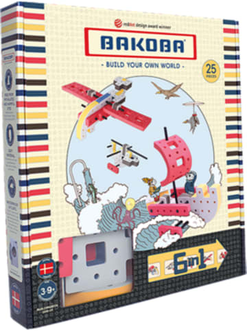 BAKOBA Building Box 1