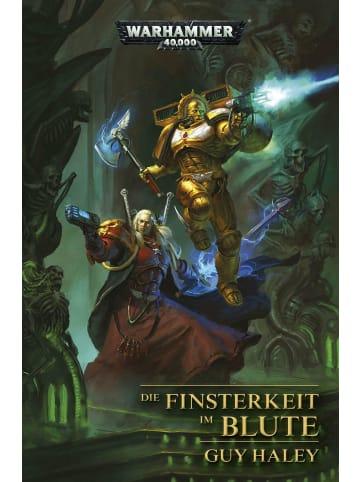 Black Warhammer 40.000 - Die Finsterkeit im Blute