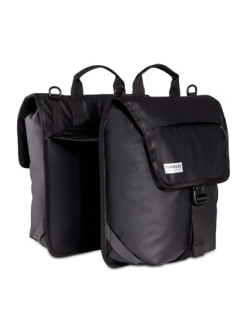 Timbuk2 Core Bike Tandem Fahrradtasche 30 cm Laptopfach in jet black