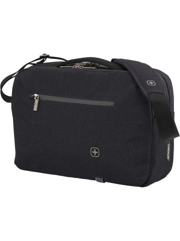 Wenger CityStep Aktentasche 42 cm Laptopfach in black