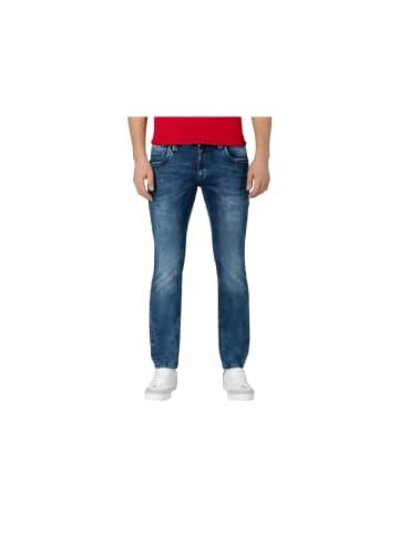 Timezone Hosen & Shorts in weiß