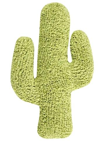 """Happy Decor Kids Kissen """"Cactus"""" in Pistazie -  45x45  cm"""