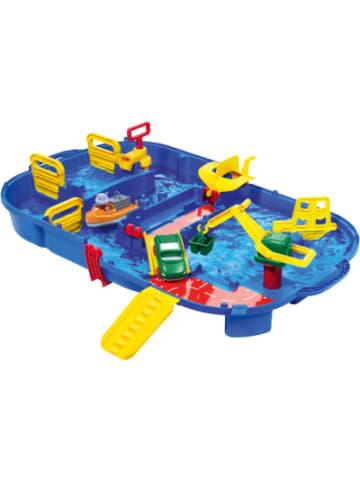 """Aquaplay tragbare Wasserbahn """"Lock Box"""", 85 x 65 cm"""