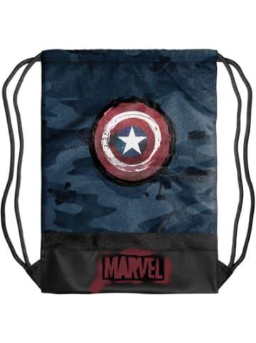 Marvel Heroes Sportbeutel Captain Marvel