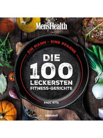 Südwest-Verlag Ein Mann, eine Pfanne   Die 100 leckersten Fitness-Gerichte - Das Kochbuch...