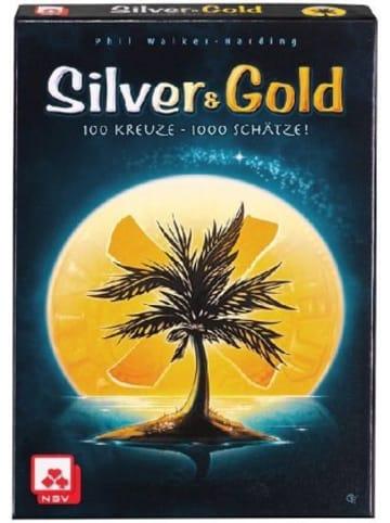 Nürnberger Spielkarten Silver & Gold (Spiel)
