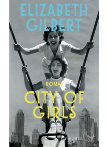 S. Fischer City of Girls