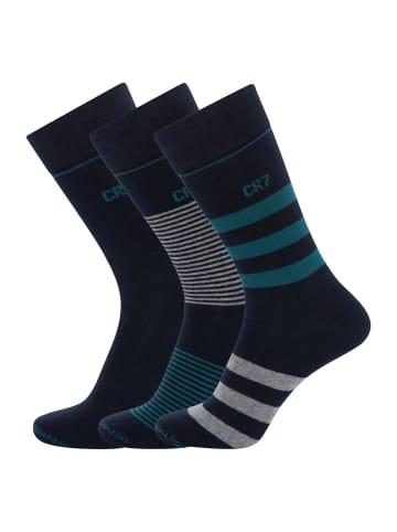 CR7 Socken 3x2-Pack Black Friday in Multicolour (113)