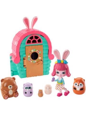 Mattel Enchantimals Secret Bestie