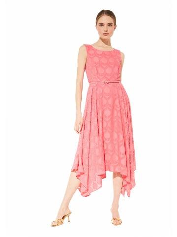 Cervone Sommerkleider in pink
