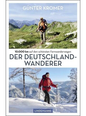 Info Drei Der Deutschland-Wanderer   10.000 km auf den schönsten Fernwanderwegen