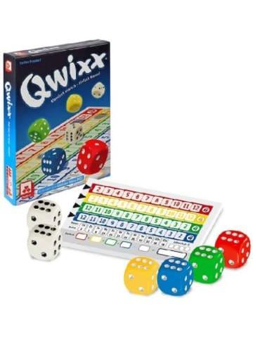 Nürnberger Spielkarten Qwixx (Spiel)