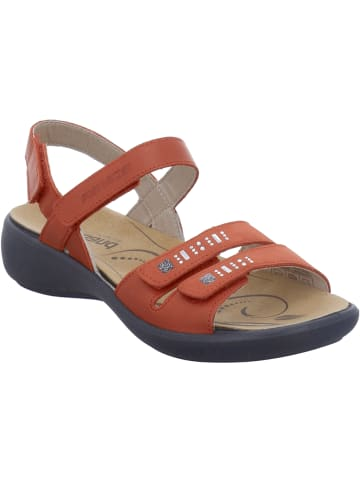 WESTLAND Sandale IBIZA in rot