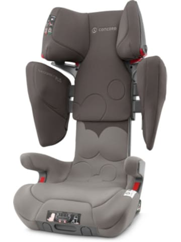 Concord Auto-Kindersitz Transformer XT Plus, Moonshine Grey