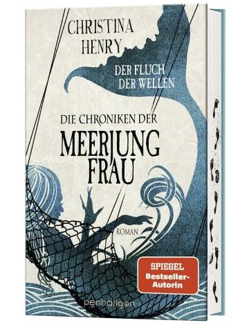 Penhaligon's Die Chroniken der Meerjungfrau - Der Fluch der Wellen