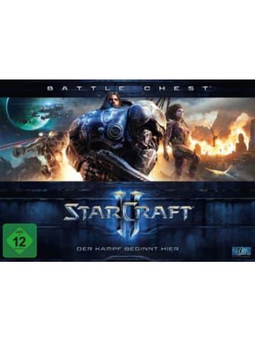 Activision Blizzard PC Starcraft 2 Battlechest