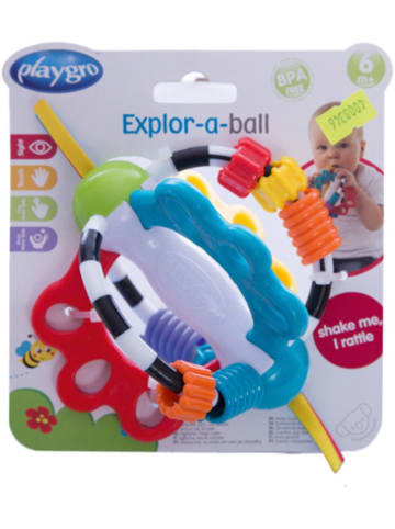 Playgro Rasselball, Explor a ball