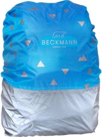Dr. Beckmann Sicherheitsregenhülle B-SEEN & SAFE blau