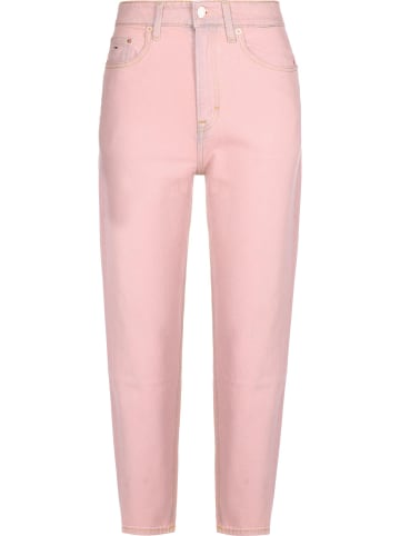 TOMMY JEANS Jeans Mom Jeans in pink daisy com