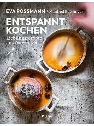 Pichler Entspannt kochen | Lieblingsrezepte aus Österreich