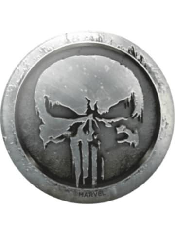 Marvel Heroes Popsockets PopGrip Marvel Punisher Monochrome