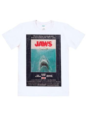 Hybris T-Shirt in weiss