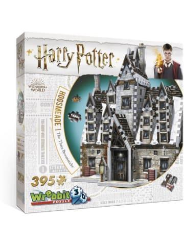 Wrebbit 3D-Puzzle Hogsmeade Gasthaus Die drei Besen - Harry Potter, 395 Teile