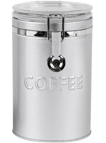 """Gawol Bügel Vorratsdose """"Coffee"""" mit Sichtfenster"""