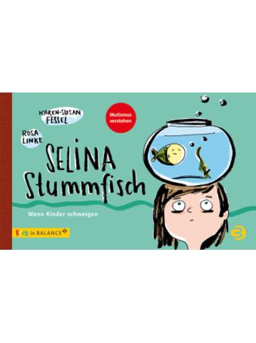BALANCE Selina Stummfisch