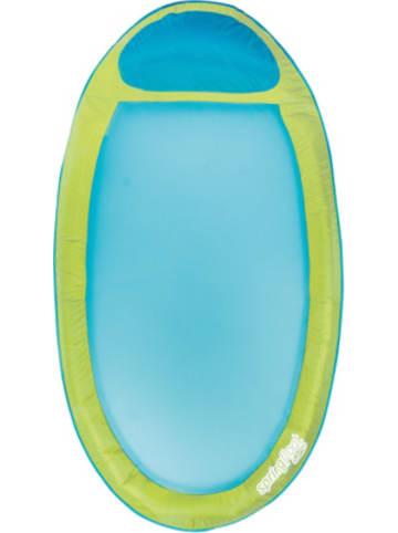 Spin Master SwimWays Spring Float Original, einfach auffaltbare Wasserhängematte,...