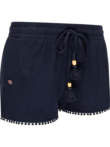 Ragwear Shorts Aniko in Navy