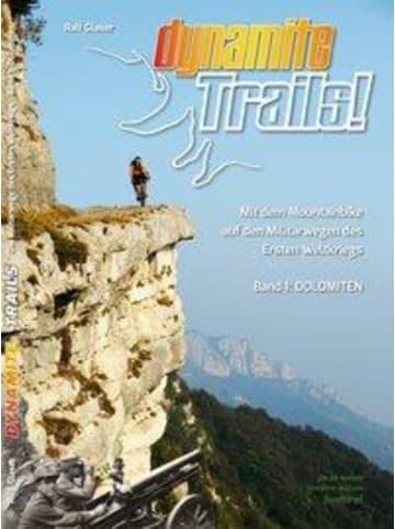 GeoCenter Dynamite Trails 01 Dolomiten