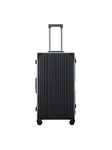 Aleon Traveler International 4-Rollen Trolley 77 cm in onyx