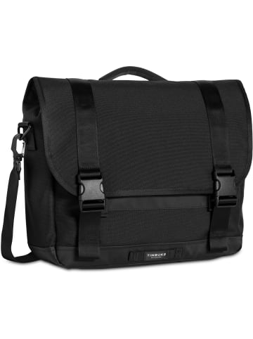 Timbuk2 Heritage Commute M Aktentasche 38 cm Laptopfach in jet black